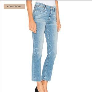 Frame denim Le High Straight Jean sz 26